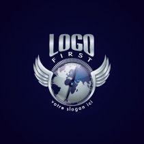 Logo à personnaliser Logo Professionnel, Logo Gallery, Logos, Logo