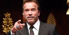 Schwarzenegger Gets Off Meat, Feels Fantastic! Here's His New Message To The World