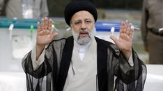 ANALYSIS: New Iranian President Ibrahim Raisi Dangerous for Israel Human Rights Organizations, Israel Today, Ballistic Missile, Current President, Weapon Of Mass Destruction, Nuclear Deal, Political Prisoners, Presidential Election, Iranian