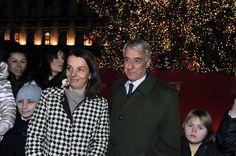 Cronaca Milano: intitolata una piazza a Gae Aulenti e Anna Politkovskaja