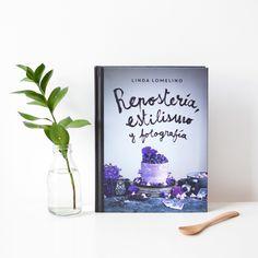 Linda Lomelino - Repostería estilismo y fotografía - Gema Espinosa - Rubirroja 0