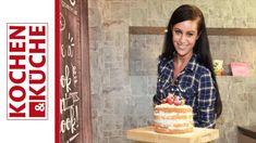 Nackter Kuchen - New Site Cereal, Breakfast, Cake, Food, Kuchen, Chef Recipes, Morning Coffee, Essen, Meals