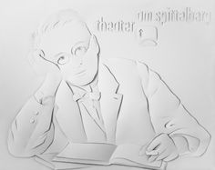 """Karl Kraus"", 2014 Art, Art Background, Kunst, Performing Arts, Art Education Resources, Artworks"