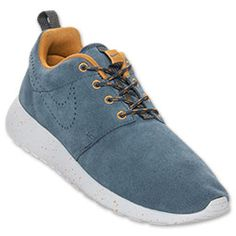 e64e3cf9bc80 Women s Nike Roshe One Suede Casual Shoes