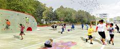 dmau playground