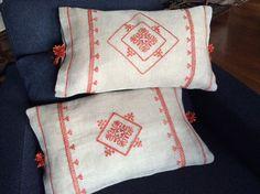 I cuscini di Carla