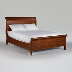 ethanallen.com - maison by ethan allen chloé bed | ethan allen | furniture | interior design