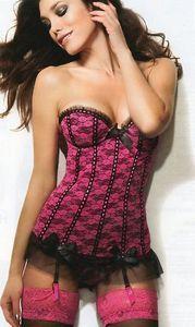 Ann Summers Paris Corset Sizes 8 - 24 £55