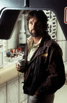 Tom Skerritt -  suble actor in more film then you would imagine.