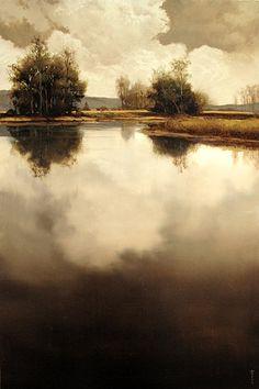 The Infinite Pool - Renato Muccillo