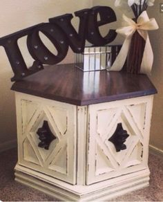What a great piece of furniture!