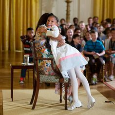 38 Of The Most Iconic Pictures Of First Lady Michelle Obama