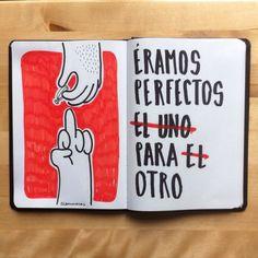Perfectos | 2016 by alfonsocasas