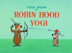 The Yogi Bear Show Episodes