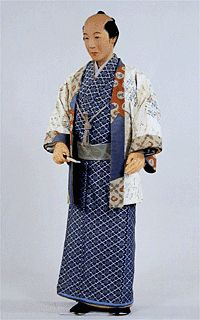 Then and Now — Common Mistakes in Japanese Historical Clothing | Reconstructing History