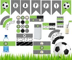 Caja de palomitas de maíz de fútbol palomitas para por Bernelo