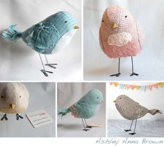 birds - craft