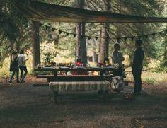 Camping Universe
