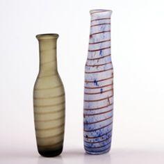 Arne Jon Jutrem for Hadeland Glass Art, Vase, Home Decor, Decoration Home, Room Decor, Jar Art, Jars, Vases, Interior Decorating