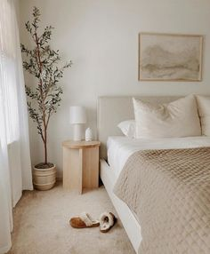 Home Bedroom, Bedroom Decor, Bedroom Inspo, Dream Bedroom, Bedrooms, Living Spaces Furniture, King Platform Bed, College Room, Bed Design
