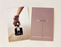 50 Best Photography Business Card Examples | Inspiration | Pixel Curse