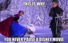Top Funny Memes About Disney & Funny Disney Memes Humor Funny Disney Jokes, Crazy Funny Memes, Really Funny Memes, Stupid Funny Memes, Funny Laugh, Funny Relatable Memes, Hilarious, Olaf Funny, Funny Stuff