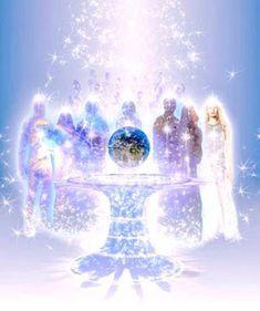 Non solo angeli: MESSAGGI DAGLI ANGELI LASCIARE ANDARE