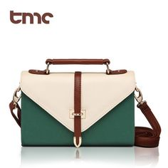 Arrival Korean Retro Candy Colored Messenger Bags