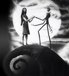 <3 Jack & Sally...