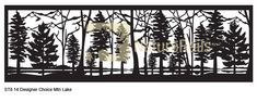 Balcony or Deck Railing - 8 ft. Powder Coated Steel or Aluminum - by NatureRails™