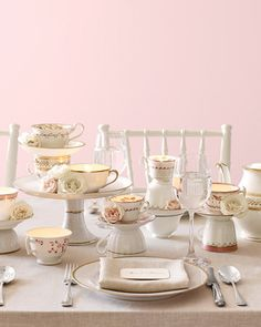 Mix de porcelanas