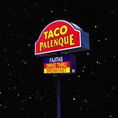 Tonight's forecast 99% chance of Taco Palenque! ¡Esta noche hay 99% probabilidad de Taco Palenque para cenar! #tacopalenque