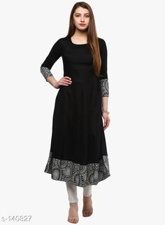 Kurtis & Kurtas Trendy Casual Kurti Fabric: Viscose Sleeves: Sleeves Are Included Size : XS,S,M,L,XL,XXL,3XL,4XL,5XL,6XL,7XL,8XL,9XL,10XL (Refer Size Chart) Type: Stitched Description: It Has 1 Piece Of Kurti Work: Printed Sizes Available: XXS, XS, S, M, L, XL, XXL, XXXL, 4XL, 5XL, 6XL, 7XL, 8XL, 9XL, 10XL, Free Size   Catalog Rating: ★4.4 (638)  Catalog Name: Ladies Ethnic Printed Kurtis Vol 2 CatalogID_13917 C74-SC1001 Code: 647-140827-