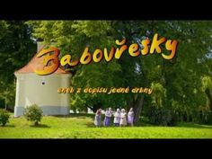Babovřesky 1 cely film ♥‿♥ ♥‿♥ Video Film, Neon Signs, Youtube, Audio, Youtubers, Youtube Movies