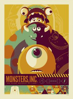 Monster's Inc