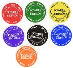 LorAnn Food Coloring Powder 12 Ounce Set of 7 Colors >>> Continue to the product at the image link.