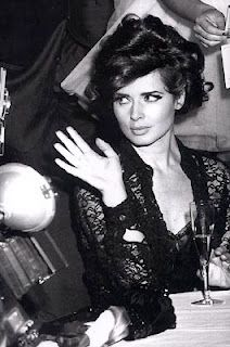 Beautifully50: That Lancome Look.  Isabella Rossellini