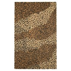 I pinned this Volare Rug Runner from the Safari Chic event at Joss and Main! $200.00 8'x10'