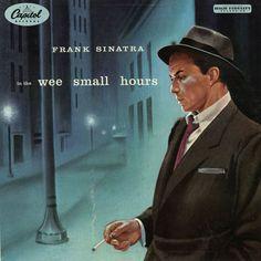 Sinatra. So Mad Men.