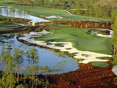 "Naples, Florida's Old Corkscrew Golf Club Jack Nicklaus designed course was awarded ""Best Florida Golf Course"" and ""Best Course You Can Play"" by Golf Magazine."