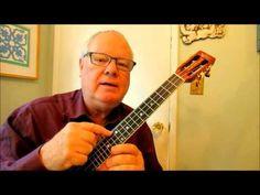 """Fur Elise"" by Ludwig van Beethoven - Solo Ukulele arrangement by Ukulele Mike Lynch - YouTube"