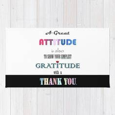 Gratitude ~ Xmas Spirit Quote Rug by weivy Spirit Quotes, Me Quotes, Shopping Quotes, To Spoil, Face Towel, Spoil Yourself, Hand Towels, Gratitude, Area Rugs