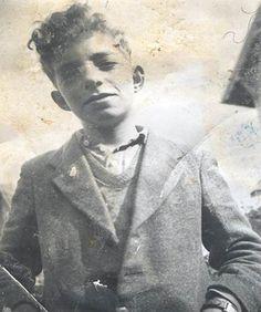 Klassekameraten: Selik Mahler(bildet) var klassekamerat av morfaren til dagens kronikkforfatter. Han var jøde og forsvant for godt under nazistenes okkupasjon. En liten, men viktig bit i historien.