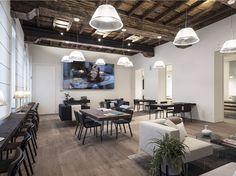 Le soluzioni dedicate al benessere per Casa Lago a Milano