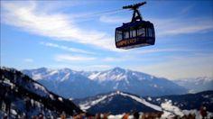 Горнолыжный регион Зеефельд, Зеефельд в Тироле, зимний отдых в Австрии  Горнолыжный курорт Зеефельднаходится в Австрийскиx Альпах. Курорт очень хорош своими трассами всех уровней и гарантией натурального снега с ноября по апрель. Зеефельд – самое популярное место среди тех, кто любит чередовать прогулки на равнинных лыжах и катание на горных. Felder, Austria, Mount Everest, Action, Mountains, Nature, Travel, Sports, Voyage