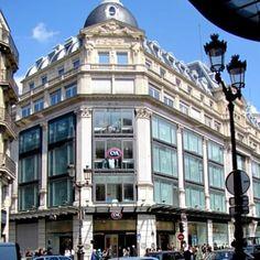 Photo of C&A - Paris, France