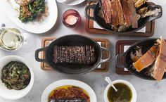 Group Dining in Sydney - These restaurants don't just have big tables, they welcome them