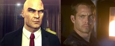 Paul Walker En El Reboot De Hitman   DiosCaficho.Com