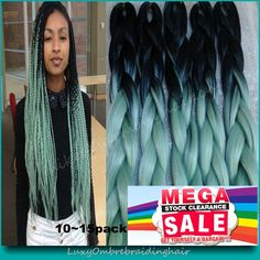 Ambitious Razeal 24inch Pure Color 100g Synthetic Jumbo Braid African Style Long Hair Kanekalon Crochet Braiding Hair Hair Braids Hair Extensions & Wigs