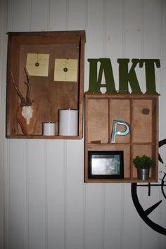 jakt rom husets tenåring.. hunting room for the teenager